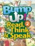 Bump Up! Read, Think & Speak. 2(CD1장포함)