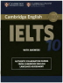 [보유]IELTS. 10 with Answers