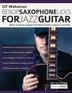 [보유]Ulf Wakenius' Bebop Saxophone Licks for Jazz Guitar