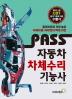 자동차차체수리기능사(Pass)