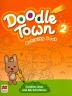 [보유]Doodle Town. 2(Activity Book)