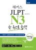 JLPT N3 한 권으로 합격(2020)(해커스)