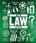[보유]The Law Book (Big Ideas Simply Explained)