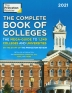The Complete Book of Colleges(2021)