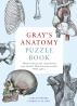 [보유]Gray's Anatomy Puzzle Book