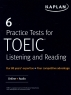 [보유]6 Practice Tests for TOEIC Listening and Reading