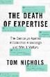 [보유]The Death of Expertise