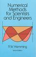 Numerical Methods for Scientists and Engineers (Paperback, 2nd, Revised)