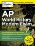 [보유]Cracking the AP World History(2020)