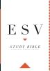 [보유]ESV Study Bible