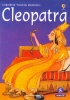 CLEOPATRA(CD1장포함)(Usborne Young Reading Book & CD 시리즈 Famous Lives 3-5)