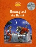 [보유]Classic Tales Level 5 : Beauty and the Beast (with e-Book CD)