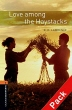 Love Among the Haystacks  : Oxford Bookworms Stage 2 (Audio CD Pack)
