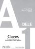 [보유]DELE Preparacion al Diploma de Espanol Nivel A1 Claves