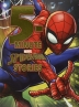 [보유]5-Minute Spider-Man Stories