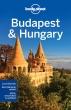 [보유]Lonely Planet Budapest & Hungary