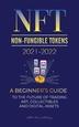 [보유]NFT (Non-Fungible Tokens) 2021-2022