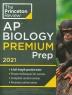 [보유]Princeton Review AP Biology Premium Prep, 2021