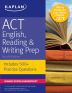 KAP ACT ENGLISH READING & WRTING PRE 4TH
