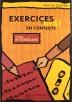 Exercices d'Oral en Contexte : Niveau Intermediaire (Livre)