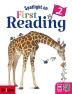 [보유]Spotlight on First Reading. 2 (Student Book + Workbook + E.CODE)