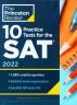 [보유]10 Practice Tests for the Sat, 2022