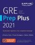 [보유]GRE Prep Plus 2021(Paperback)(Paperback)
