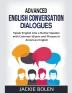 [보유]Advanced English Conversation Dialogues