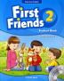 [보유]First Friends. 2(Student Book)(CD1장 포함)