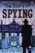 The Story of Spying(CD1장포함)(Usborne Young Reading Level 3-49)