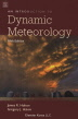An Introduction to Dynamic Meteorology 5/E(Paperback)