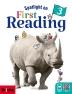 [보유]Spotlight on First Reading. 3 (Student Book + Workbook + E.CODE) -