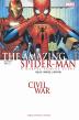 시빌 워: 어메이징 스파이더맨(시공 그래픽 노블)
