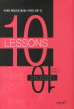 10 LESSONS(양장본 HardCover)