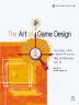 THE ART OF GAME DESIGN(에이콘 게임 개발 프로그래밍 시리즈 6)