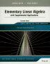 [보유]Elementary Linear Algebra