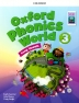 [보유]Oxford Phonics World: Level 3: Student Book with Reader eBook