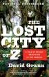 [보유]The Lost City of Z