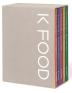 K FOOD: 한식의 비밀(양장본 HardCover)(전5권)