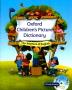 [보유]Oxford Children's Picture Dictionary For Learners Of English Pack