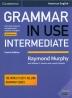 [보유]Grammar in Use Intermediate Student's Book with Answers