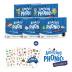 어메이징 파닉스 리더스(Amazing Phonics Readers) 세트. 1(3D 애니메이션 DVD 포함)(전5권)