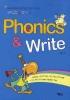 PHONICS & WRITE(반양장)