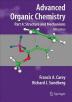 [보유]ADVANCED ORGANIC CHEMISTRY PART A