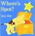 [보유]Where's Spot