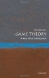 [보유]Game Theory: A Very Short Introduction