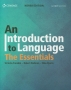 An Introduction to Language The Essentials
