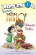 Fancy Nancy Splendid Speller (Book+Audio CD)(CD1장포함)(I Can Read Book 1-43)