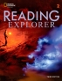 [보유]Reading explorer 2 (Student book + Online Workbook sticker code)
