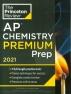 [보유]Princeton Review AP Chemistry Premium Prep, 2021